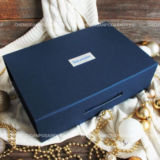 Подарочный набор Медовое тепло