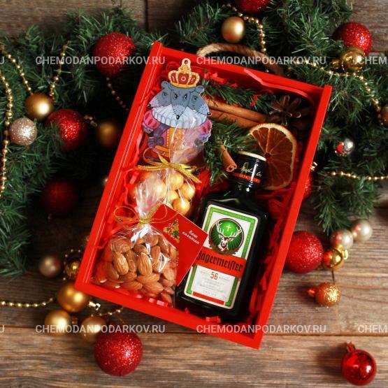 Подарочный набор Новогоднее собрание