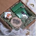 Подарочный набор Лесная хижина