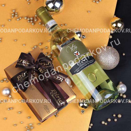 Подарочный набор Сияние нового года