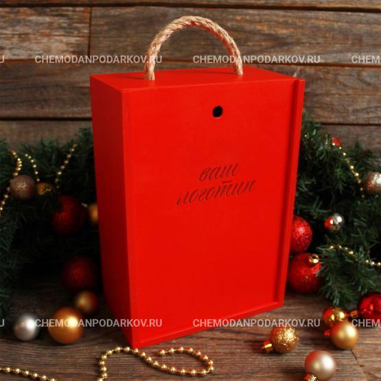 Подарочный набор Хвойный ликер