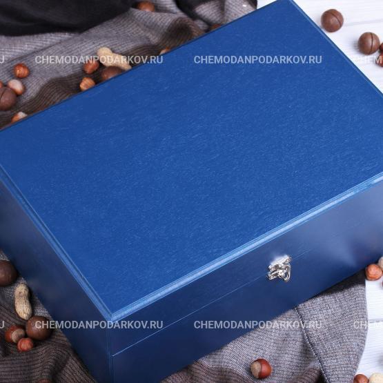 Подарочный набор Ореховый вкус