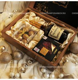 Золотой Hennessy