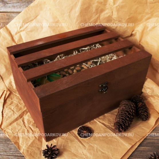 Подарочный набор Сhocolate whiskey