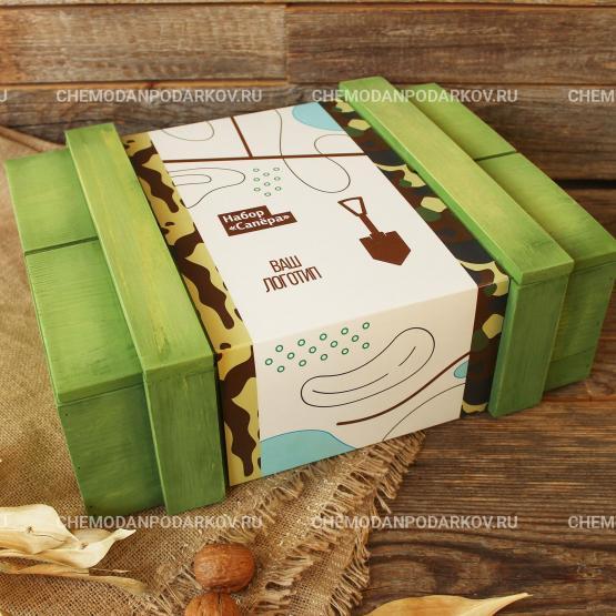 Подарочный набор Набор сапера