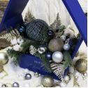 Подарочный набор Рождественская композиция
