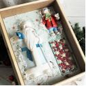Подарочный набор Стишок для деда Мороза