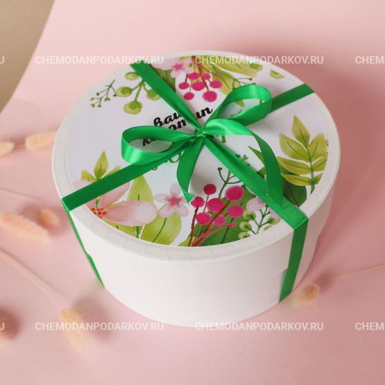 Подарочный набор Цветочные сладости