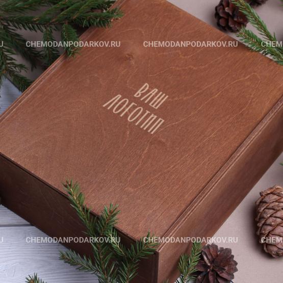 Подарочный набор Ореховые сказки