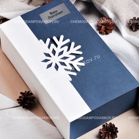 Подарочный набор Танец снежинки