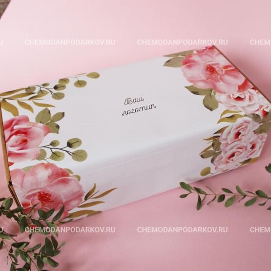 Подарочный набор Ароматы ванили