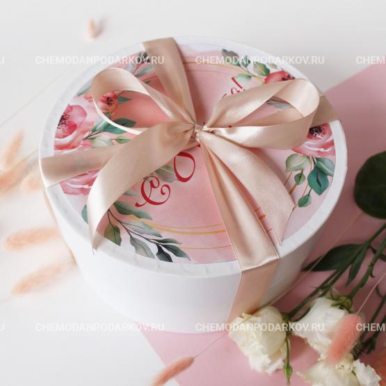 Подарочный набор Леди карамель