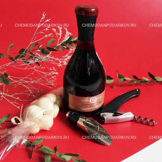Подарочный набор Лепестки роз