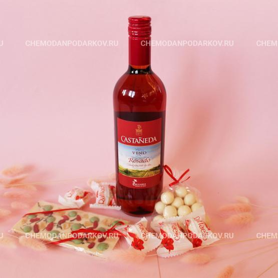 Подарочный набор Розе