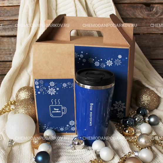 Подарочный набор Blue box