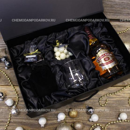 Подарочный набор Деликатный вкус