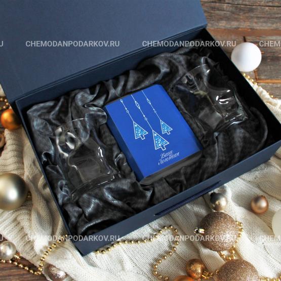 Подарочный набор Каменный лед