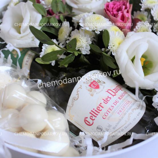 Подарочный набор Цветочный сад