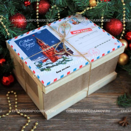 Подарочный набор Зимняя забава