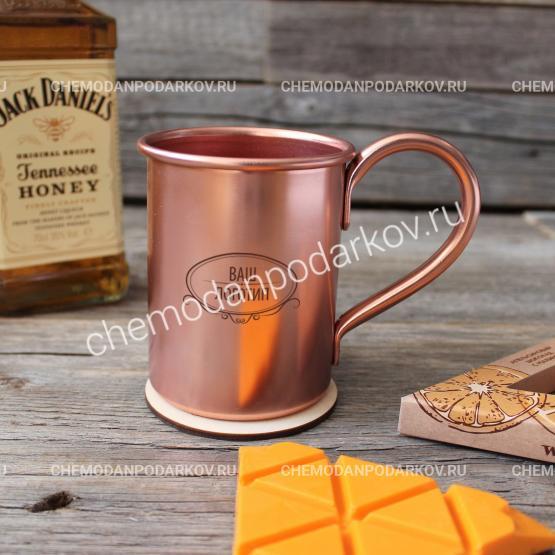 Подарочный набор Медовый Джек