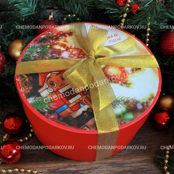 Подарочный набор Ореховая сказка