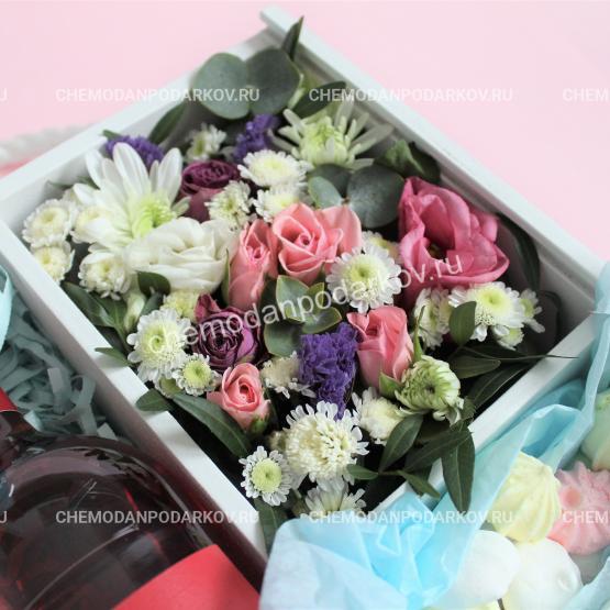 Подарочный набор Романтическое признание
