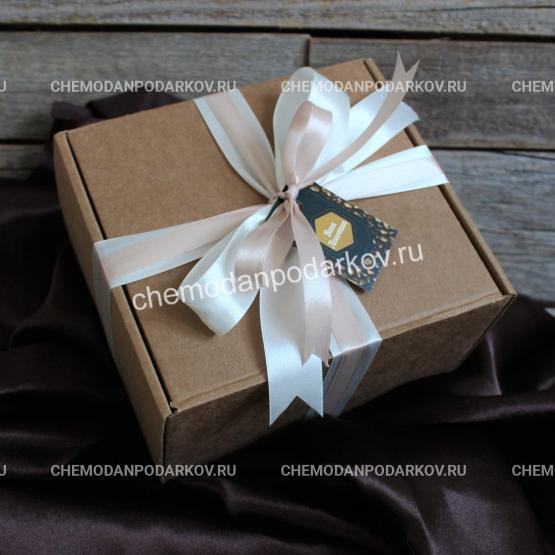 Подарочный набор Кофе брейк