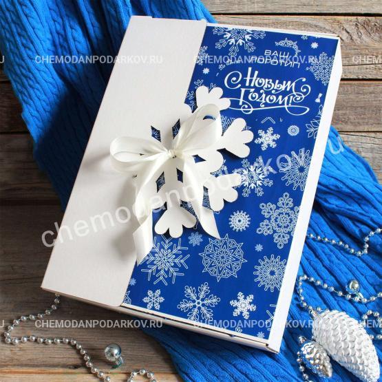 Подарочный набор Снежное вдохновение