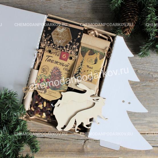 Подарочный набор Лесные рассказы