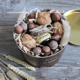Ореховая подзарядка