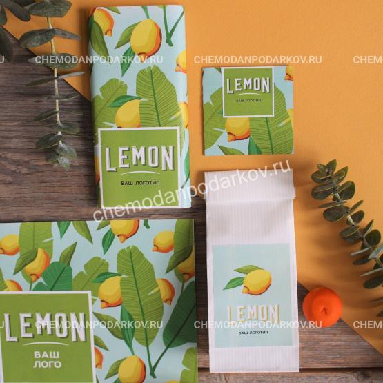 Подарочный набор Страна Лимония