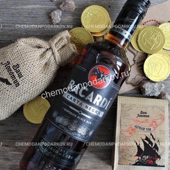 Подарочный набор Пиратский