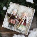 Подарочный набор Рождественская история