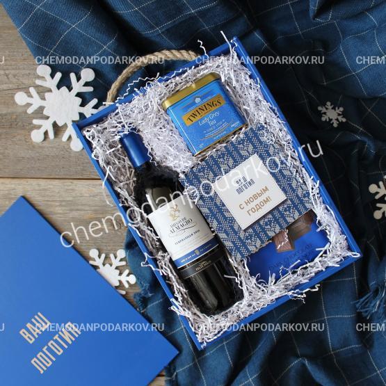 Подарочный набор Вечерний Стокгольм