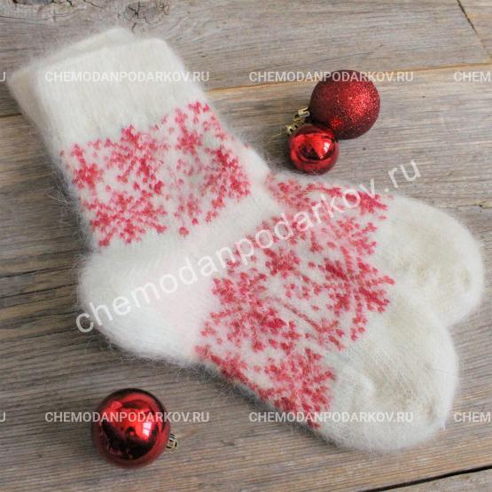 Подарочный набор Зимнее тепло