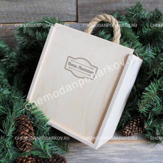 Подарочный набор Гостинцы из леса