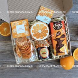 Апельсиновое изобилие