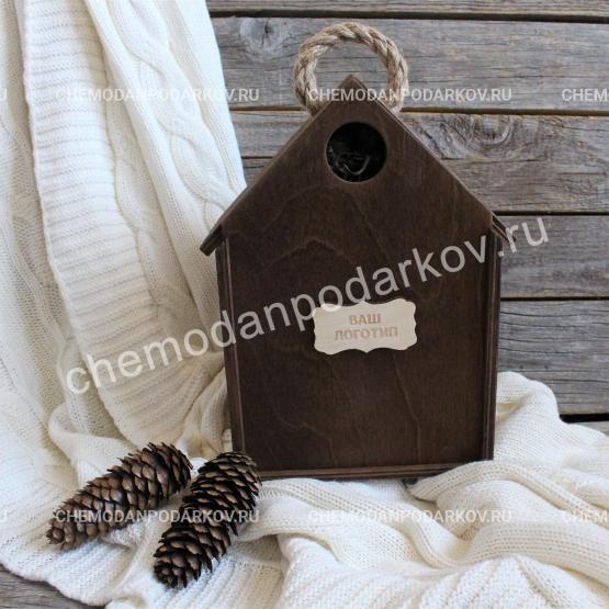 Подарочный набор Пряная корица