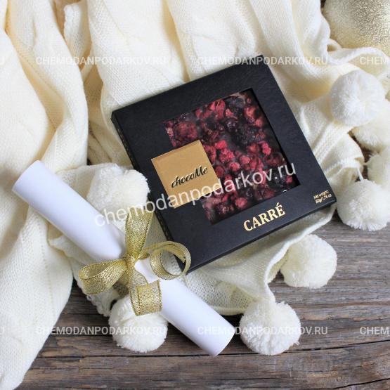 Подарочный набор Золотой шлейф