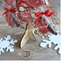 Подарочный набор Зимние пташки