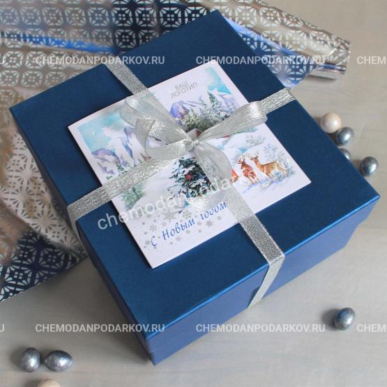 Подарочный набор Снежная сказка