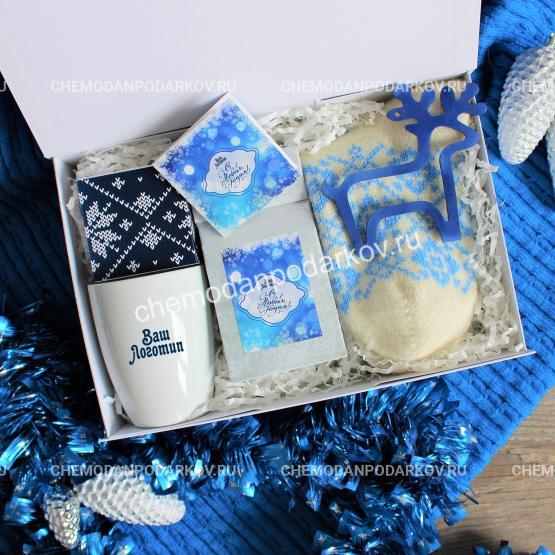 Подарочный набор Морозец