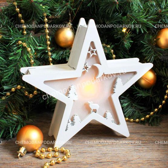 Подарочный набор Звезда