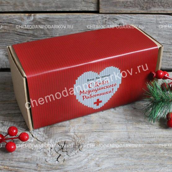 Подарочный набор Витамины от бабули