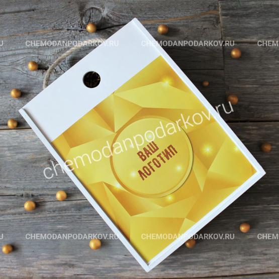 Подарочный набор Золотой