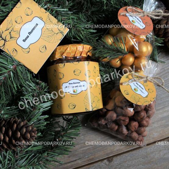 Подарочный набор Ореховый микс