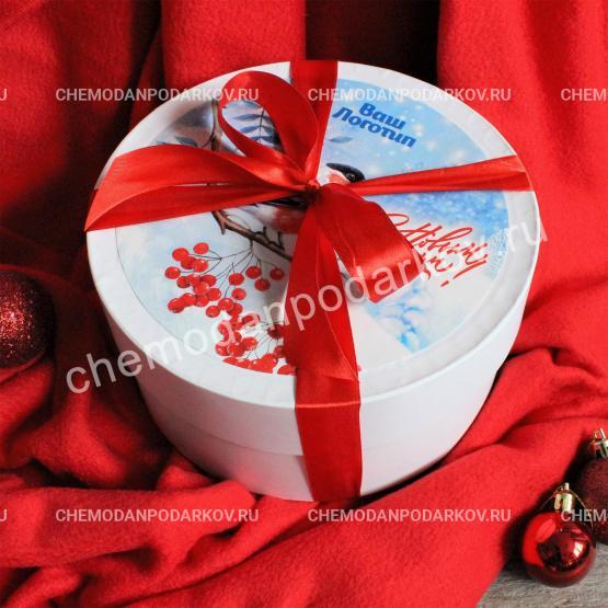 Подарочный набор Рябиновый глинтвейн