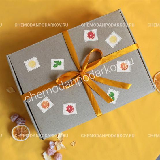 Подарочный набор Цитромания