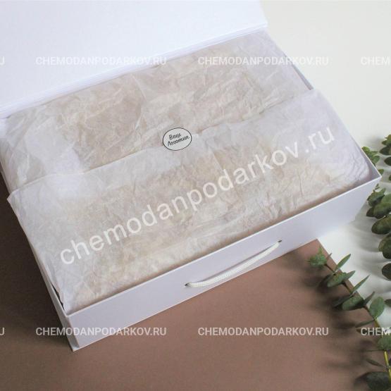 Подарочный набор Крем-брюле