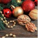 Подарочный набор Изумрудные орешки